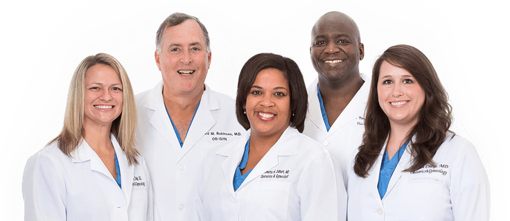 Meet the OB/Gyn providers of Greystone OB/Gyn